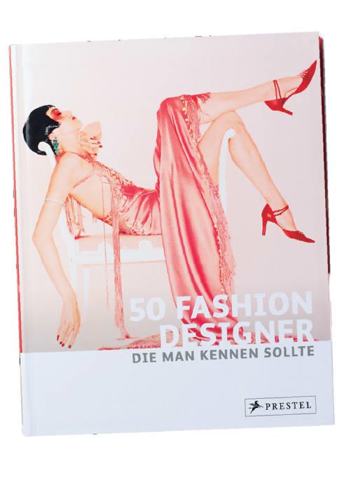 Modewelt für Leseratten