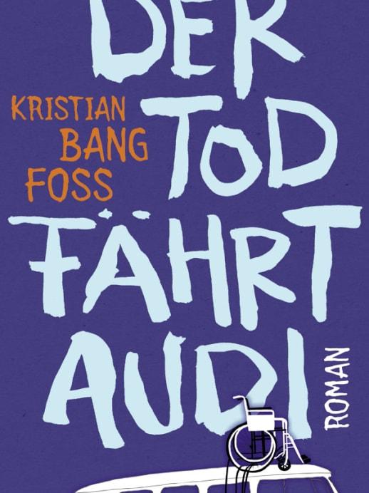 Buch-Tipp: Der Tod fährt Audi