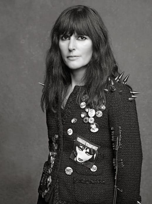Chanels Chefin: Die Frau, die Karl Lagerfelds Nachfolge antrat