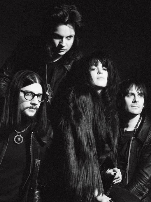The Dead Weather – Sturmwarnung