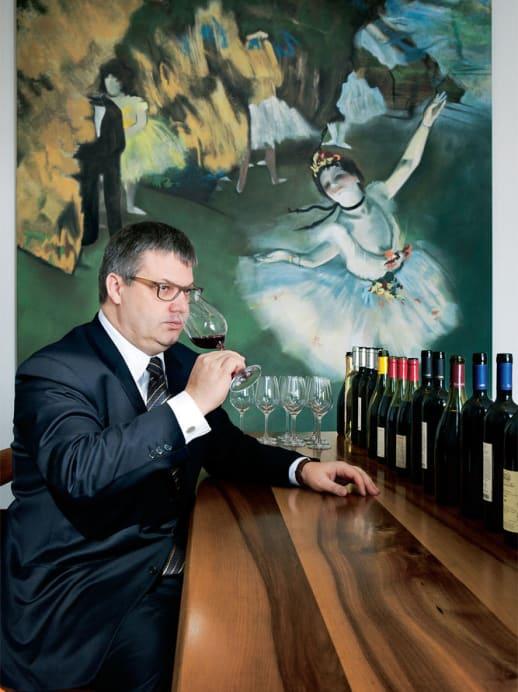 Fünf exzellente und bezahlbare Herbstweine – ausgewählt für annabelle von Philipp Schwander