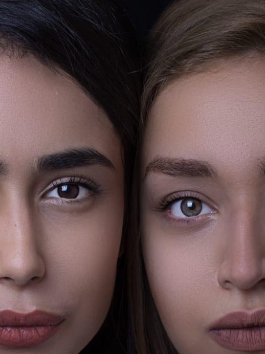 Make-up: So finden Sie die ideale Foundation für Ihren Teint