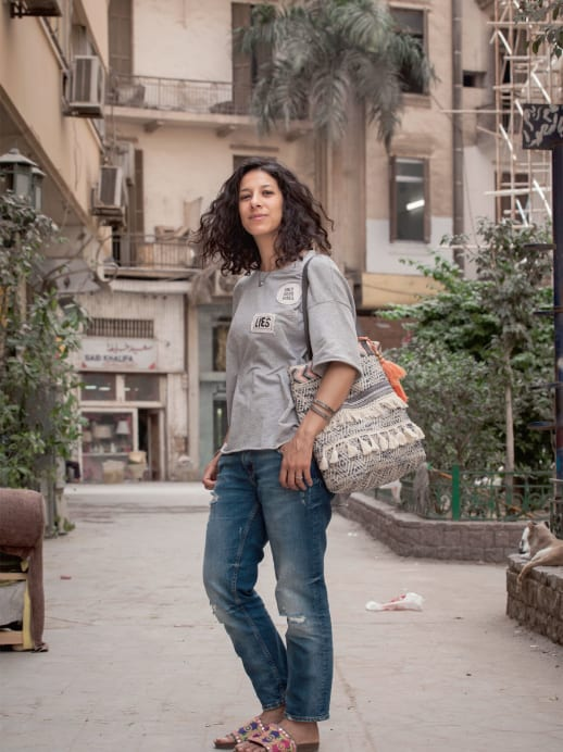 Ägyptische Singlefrauen fordern Selbstbestimmung