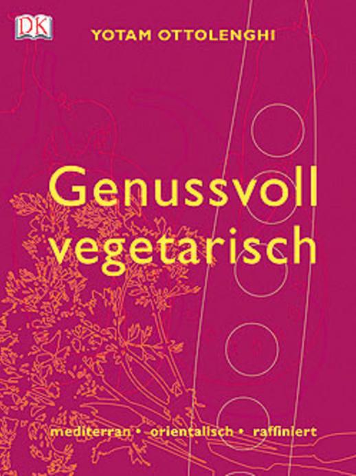 Genussvoll vegetarisch – Merhmahl Gemüse