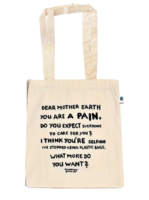 Öko-Taschen