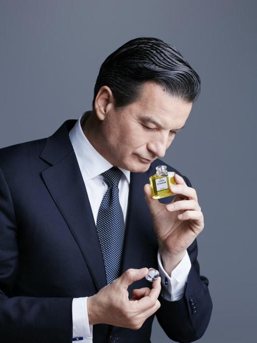 «Man muss sich mit seinem Parfum identifizieren können»
