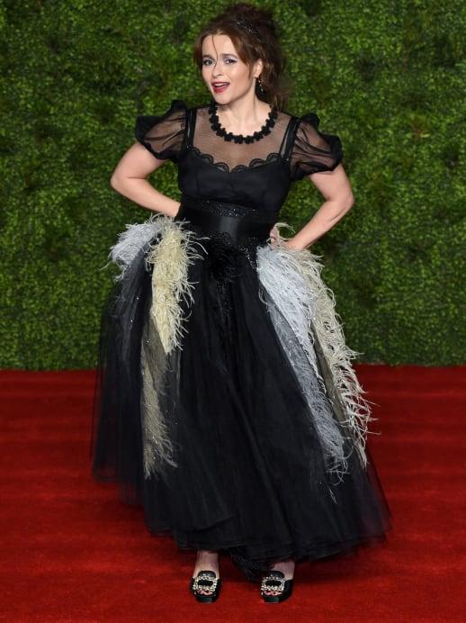 Liebe Helena Bonham Carter