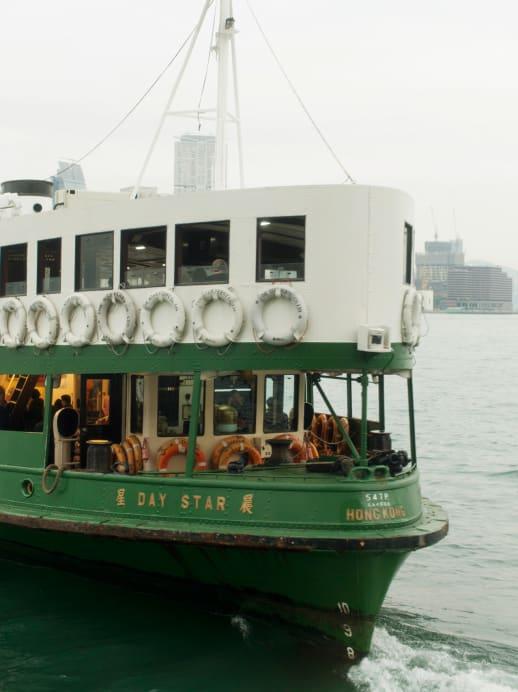 Inside Hongkong: City-Tipps einer Einwohnerin