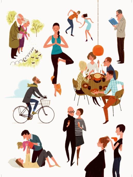 Interview mit Ethnologin Annegret Braun: Was macht uns wirklich glücklich?