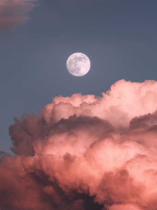 Vollmond im Zwilling und Mondfinsternis: Vom Ich ins Wir