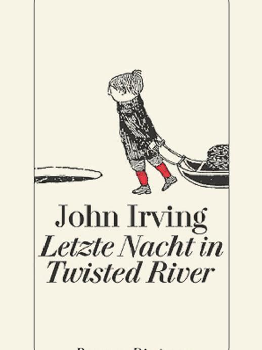 John Irving – Der Bär ist los