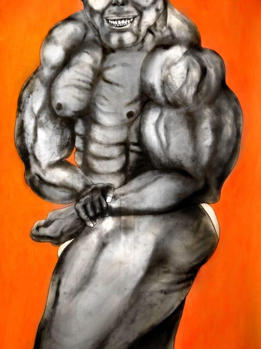 Kunst-Tipp: «The Art of Bodybuilding» in der Kunsthalle Zürich
