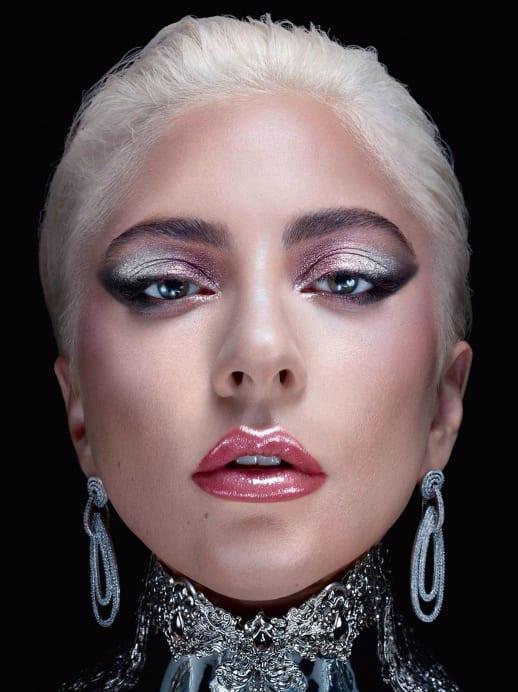 Gaga-Make-Up