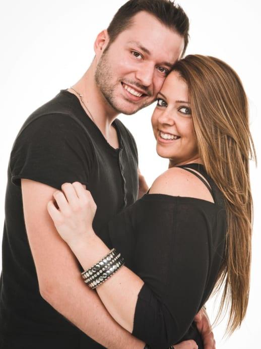Lovestory: Pelin und Bahadir