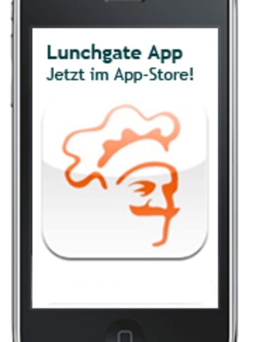 Lunchgate: Mittagsmenüs auf einem Blick