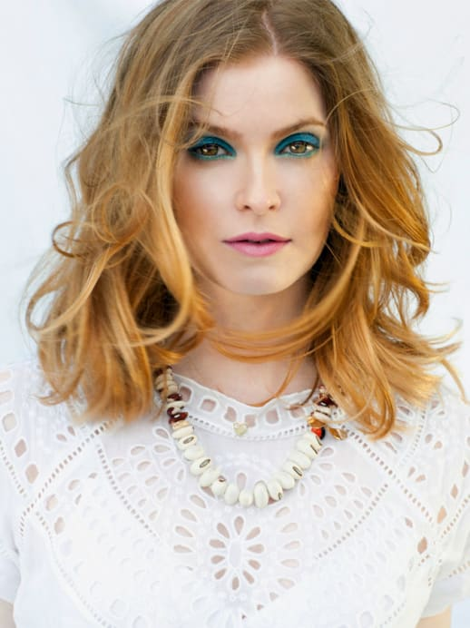 Lisa Brühlmann – Doppelt talentiert