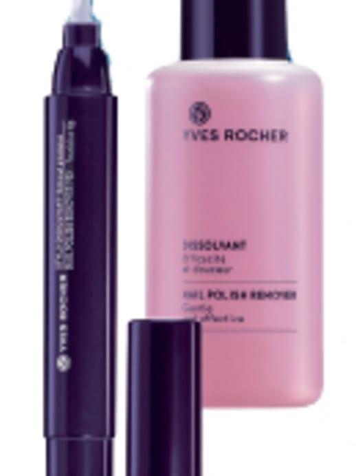Perfekte Manicure mit Yves Rocher
