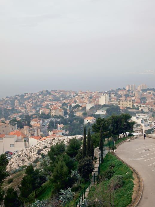 Vraiment Marseille: Reise-Bericht mit Tipps für die französische Hafenstadt
