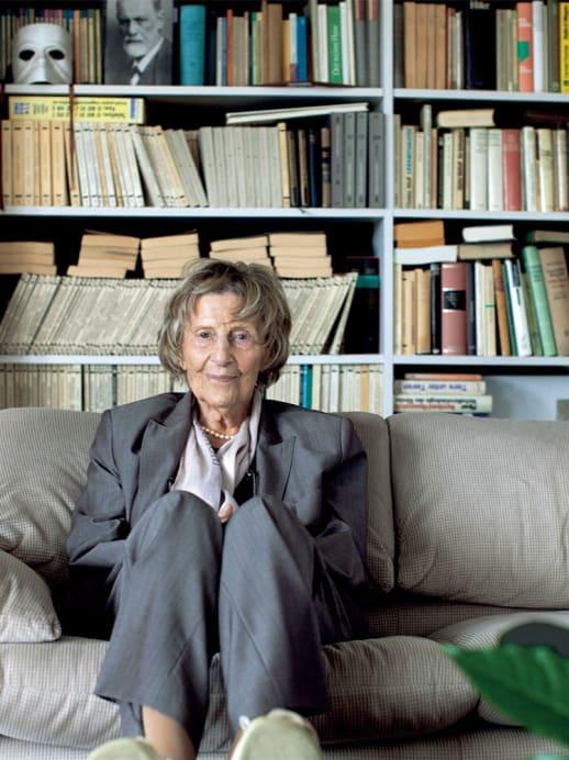 Margarete Mitscherlich – Ikone des Feminismus