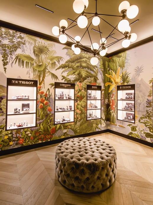 Now Open: Shopping-Tipps im März