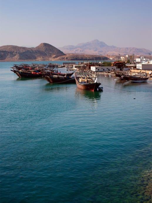 Oh Mann, Oman: Eine eindrückliche Reise in die arabische Welt