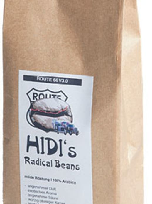 Radical Beans – Beste Bohne
