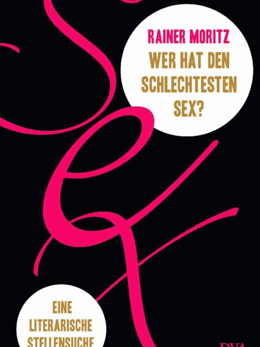 Rainer Moritz: Sieben literarische Sexsünden