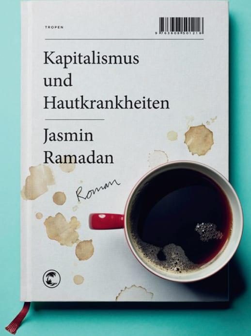 Buch-Tipp: «Kapitalismus und Hautkrankheiten»