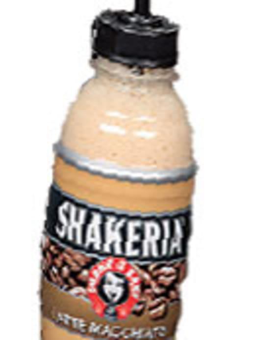 Shakeria – Schüttle mich!