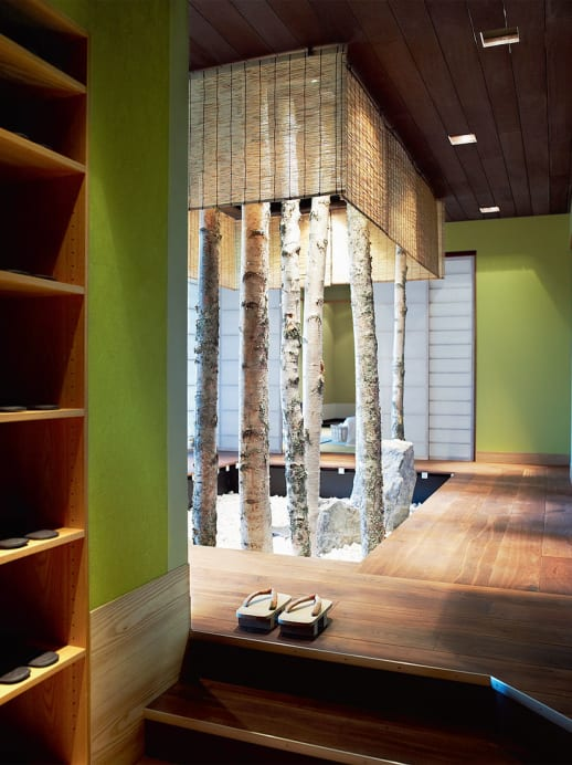 Spa-Hotel-Tipp: Das «Yasuragi Hasseludden Spa» bei Stockholm