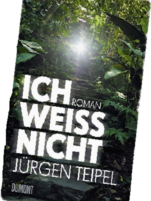 Jürgen Teipels neues Buch
