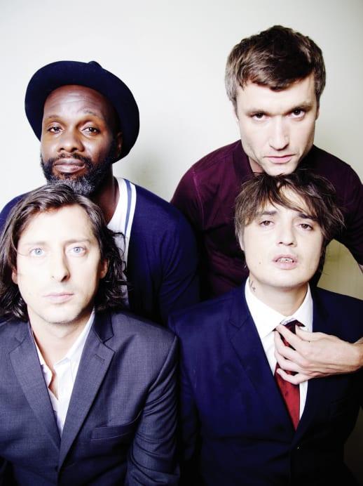 Musik-Tipp: The Libertines