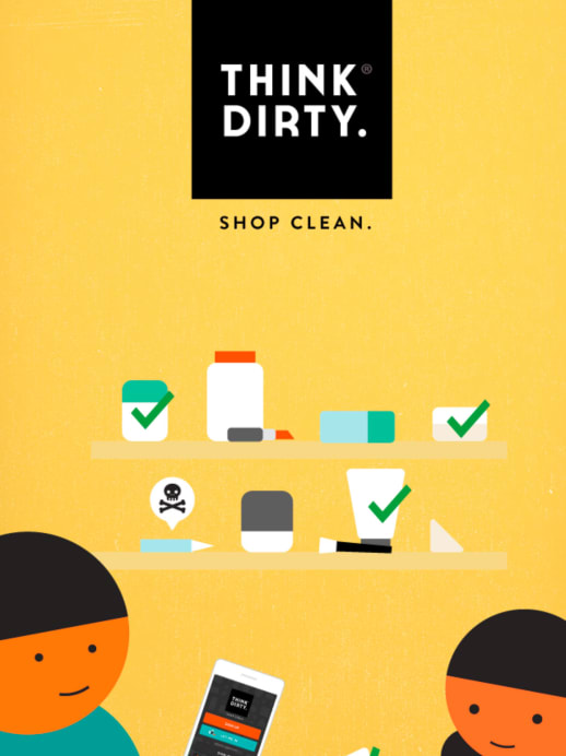 App der Woche: Think Dirty