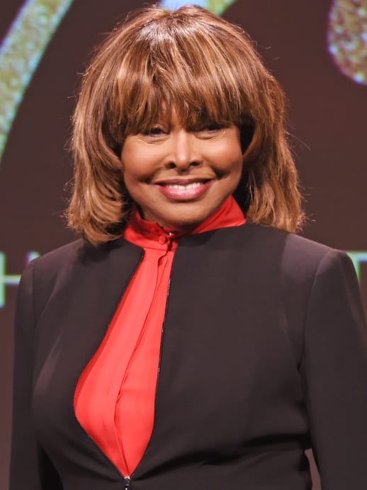 Liebe Tina Turner