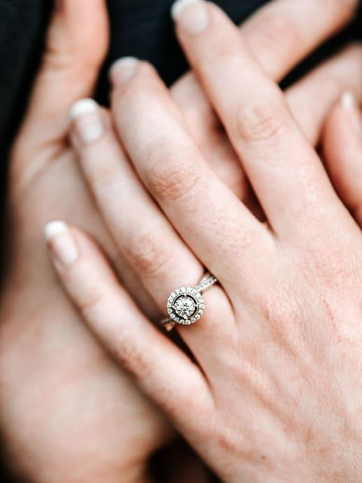Ja, ich will: Die schönsten Verlobungsringe