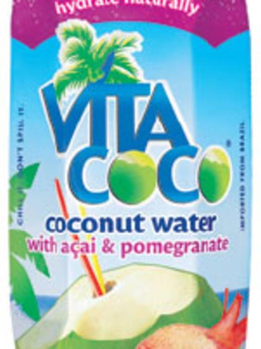 Vita Coco: Das Lifestyle-Getränk jetzt auch in der Schweiz