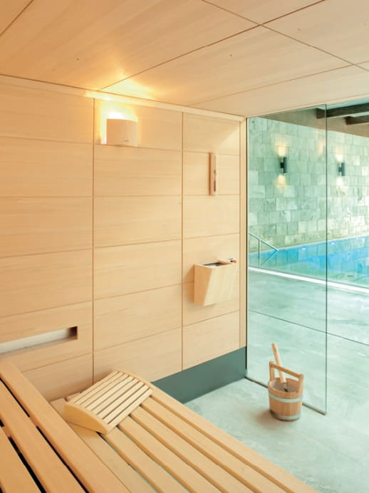 Wellness-Tipp: The Cambrian in Adelboden BE