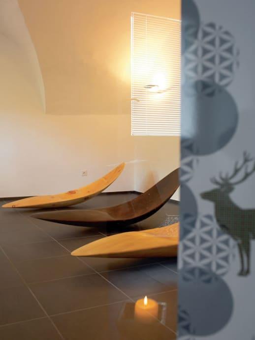Wellness-Tipp: Hotel Guarda Val in Scuol