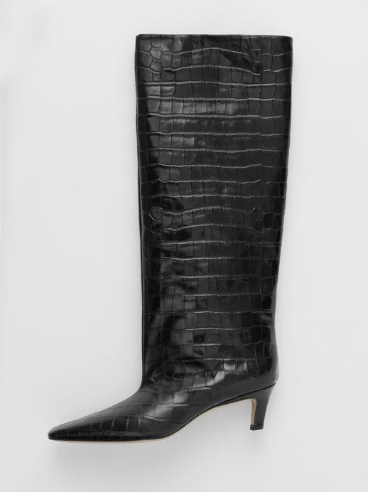 Diese Schuhe tragen uns durch den Winter