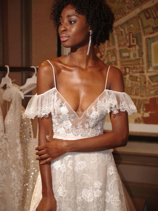 Braut-Trends zum Verlieben