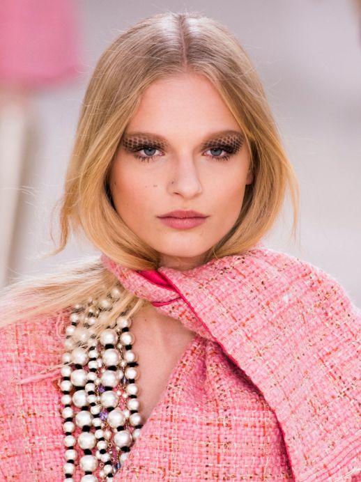 Haar-Trends aus den Modemetropolen