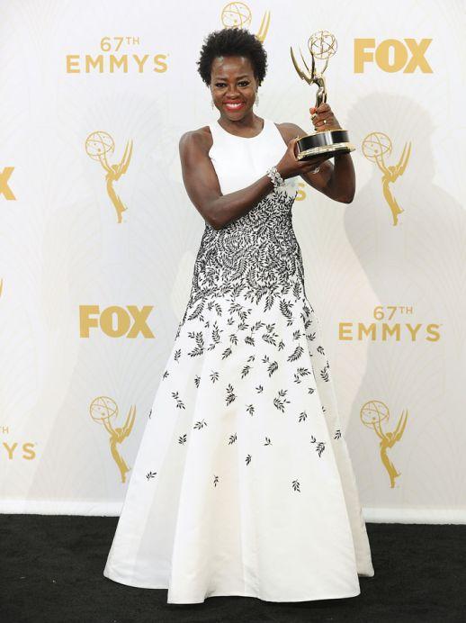 Emmy Awards 2015: Die schönsten Kleider