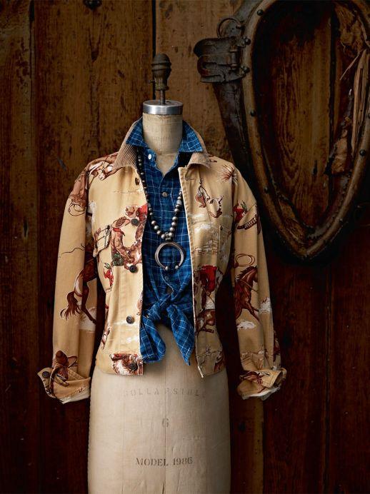 Auf Wiedersehen: Der neue Online Vintage Shop von Ralph Lauren