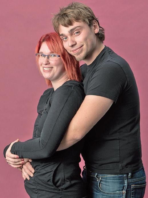 Lovestory: Martin und Jessica