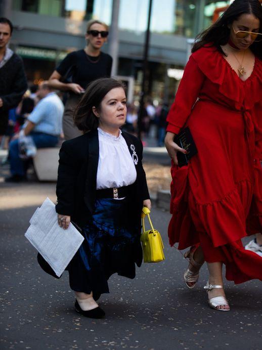 Diese Frauen haben Mailand bewegt
