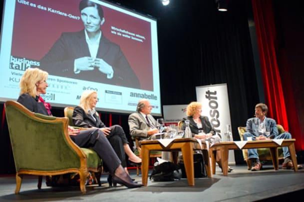 Business Talk: Businesscodes, die entscheidenden Karriereskills