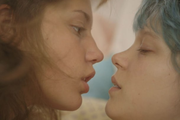 5 spektakuläre Sexfilme