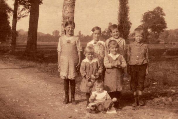 Das Album meiner Mutter – Starke Erinnerungen