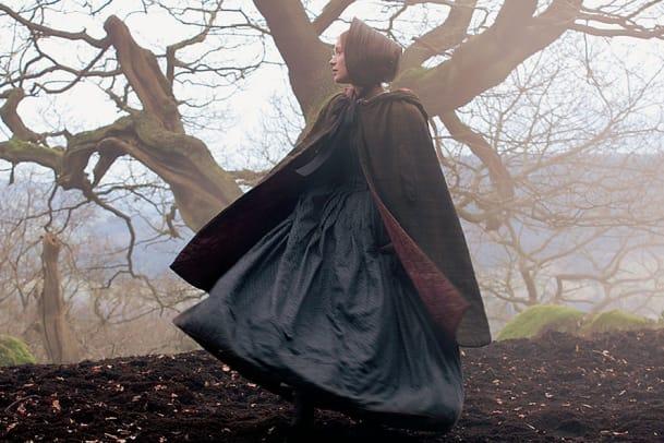 Jane Eyre – Dunkles Brennen