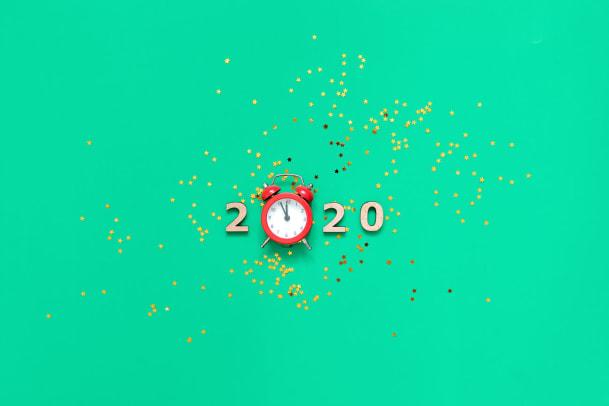 Wunschliste fürs neue Jahr
